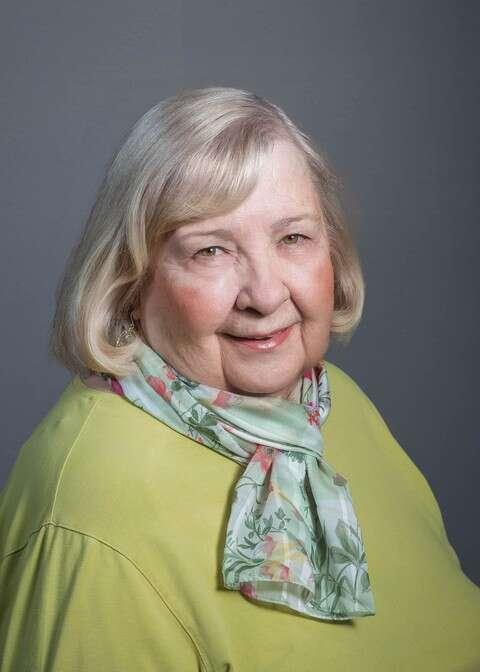 Carol McNulty
