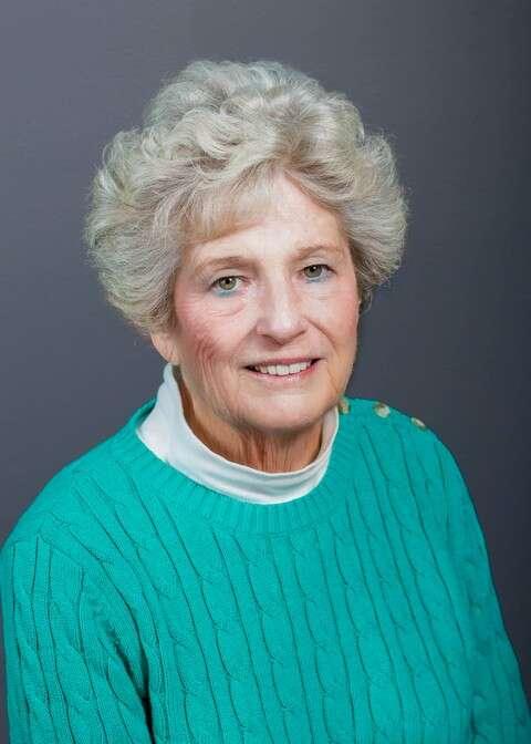 Susan Fitzergerald
