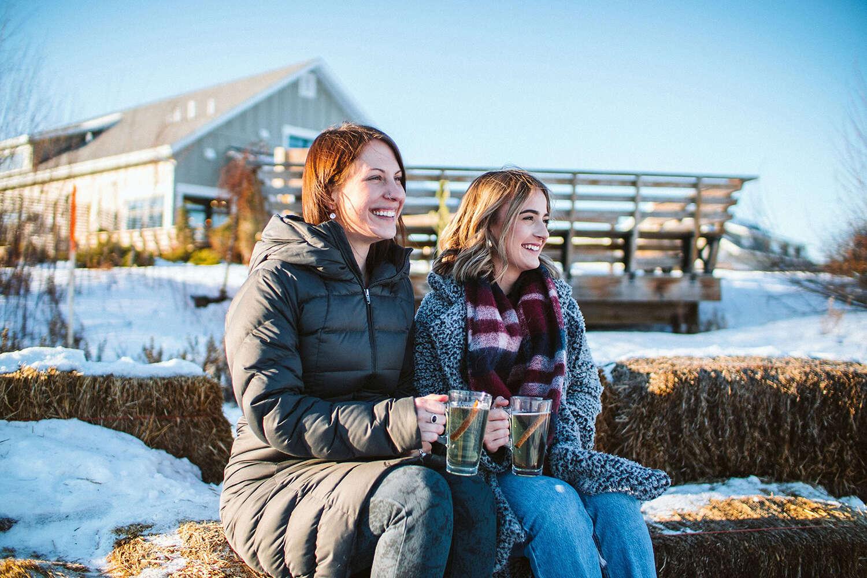 Saskatoon Inn & Crossmount Getaway
