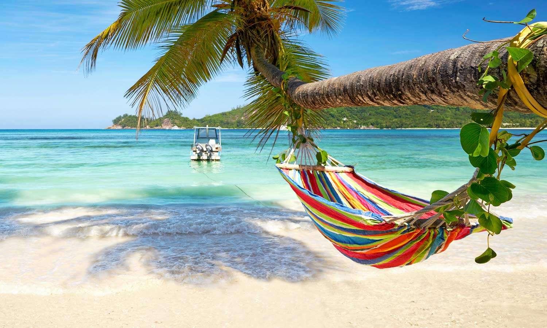 Remote Work, Caribbean Style