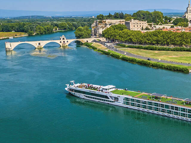 Scenic's South of France and Bordeaux Culinary Cruises