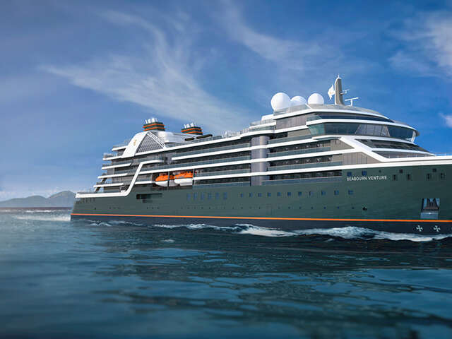 Seabourn Sets the Scene for Adventures in Wellness with Preview of 'Spa & Wellness' on Board New Expedition Ships