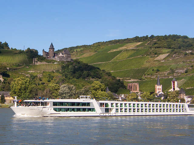 Emerald Cruises' 2022 European River Collection Features New Immersive Experiences + Early Booking Offers
