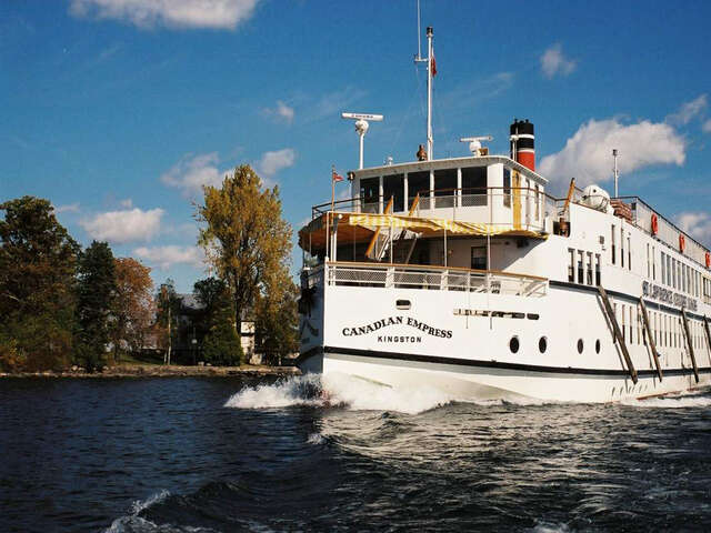 St. Lawrence Cruise Lines Confirms Operations for 2021, Season to Start in May