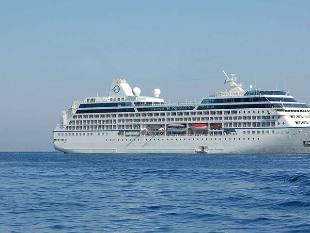 Oceania Cruises Releases Details on Epic 180-Day 2023 World Voyage