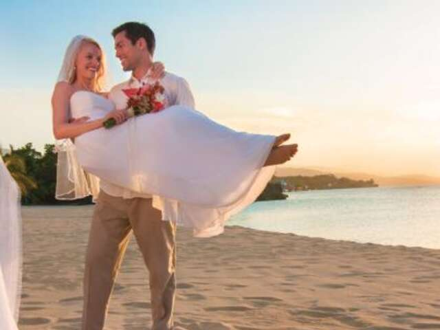 Wedding Requirements for Jamaica
