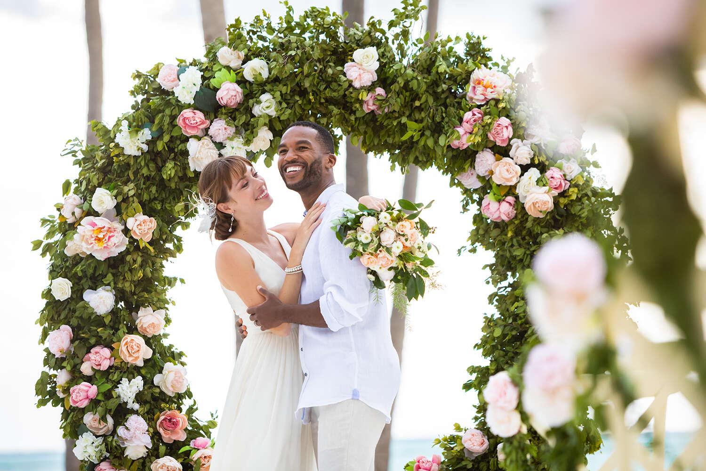 Dream Weddings at Hyatt Ziva & Zilara All Inclusive Resorts