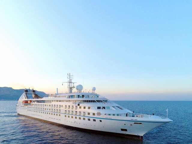 Windstar's Newly Transformed Ships are Spectacular