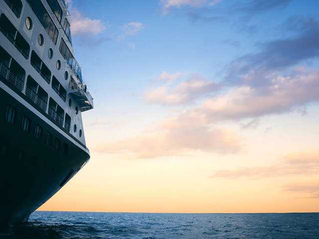 Azamara Announces Name of Its Fourth Ship: Azamara Onward