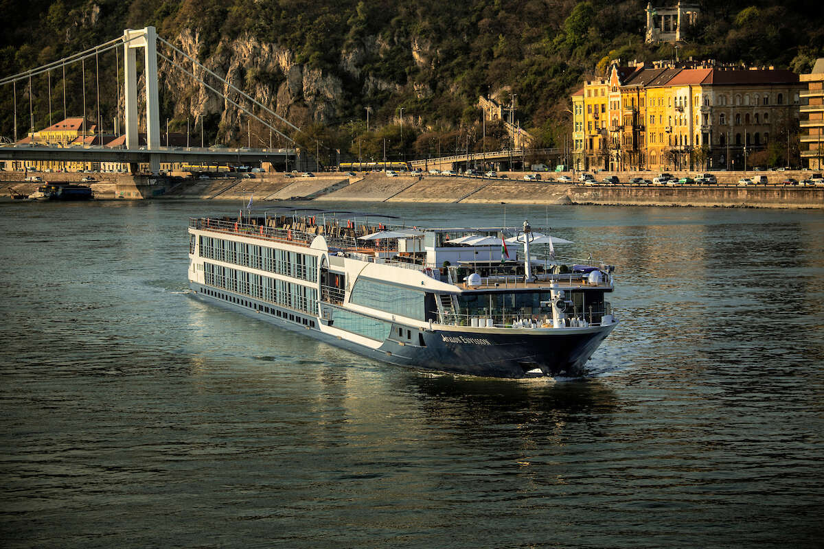 Danube Symphony - July 2022 Free Upgrade to Panorama Suite