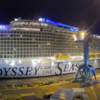 Video: New Royal Caribbean Milestone Event