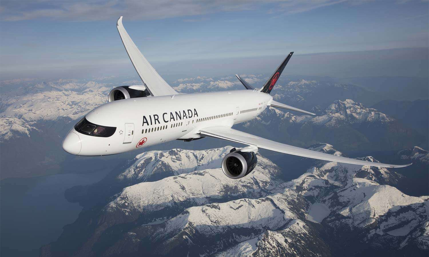 Air Canada to Offer Refunds for All Fares for Flights Affected by COVID-19 since February 1, 2020