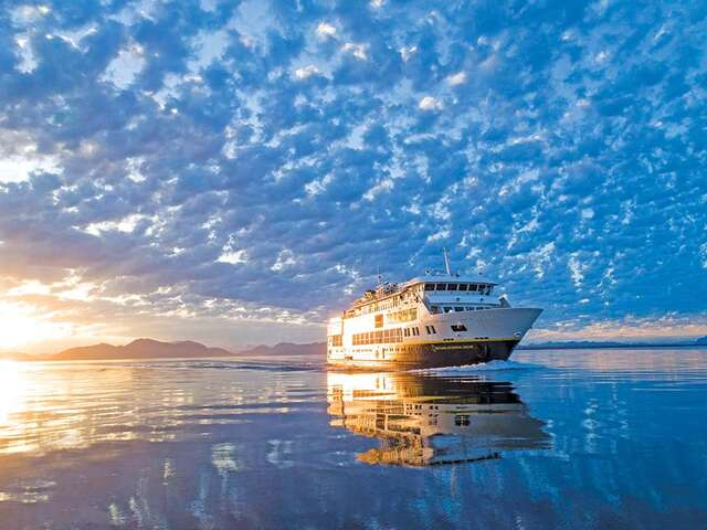 Lindblad Expeditions to Resume Voyages this Summer