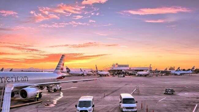American Reintroduces Beverage Service as Customers Return to the Skies