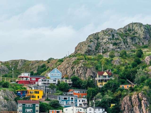 Newfoundland & Labrador - 12 Day Tour