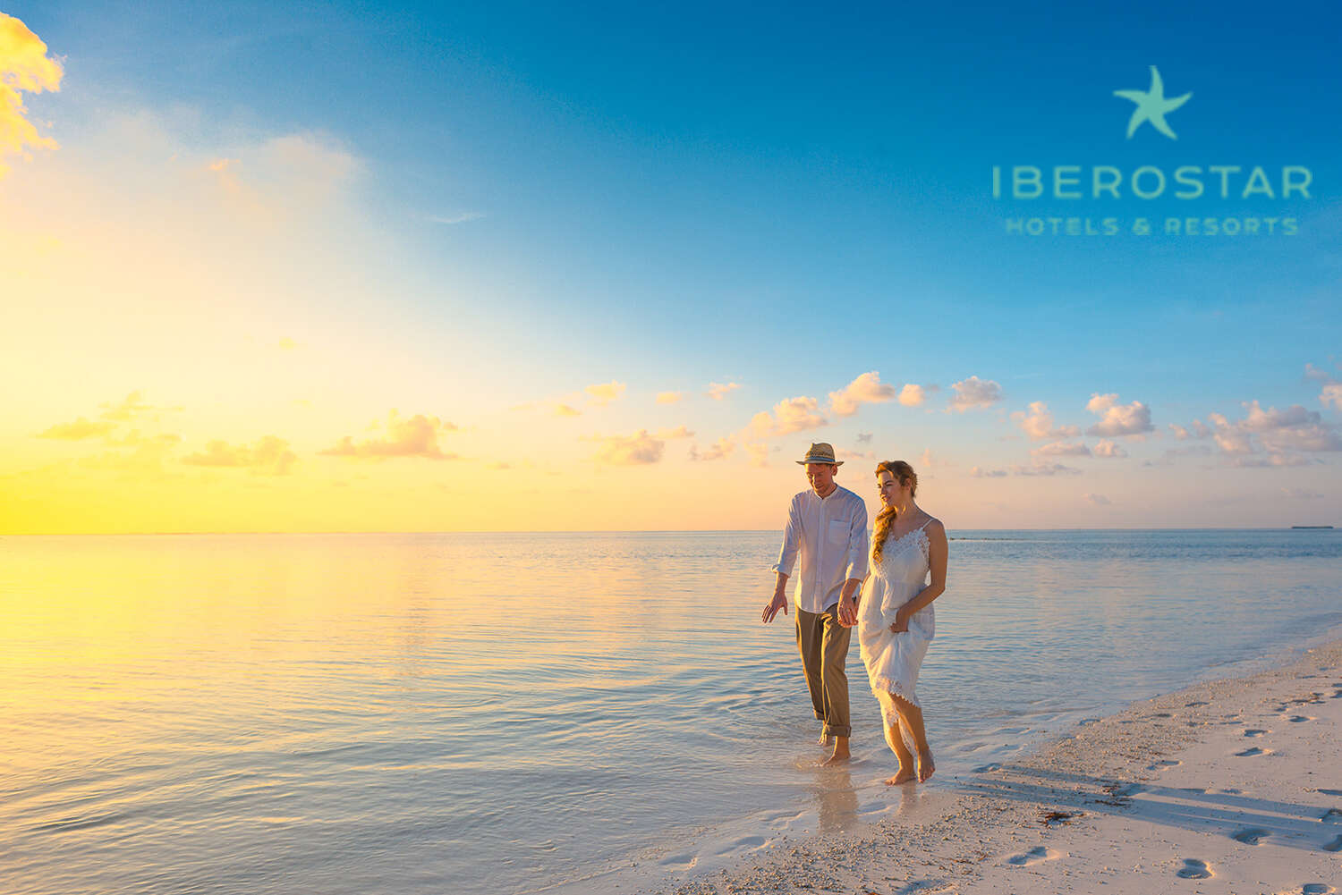 Proposal Packages at Iberostar Resorts
