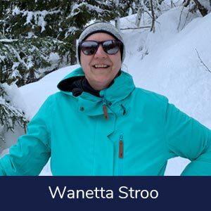 Wanetta Stroo