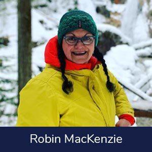 Robin MacKenzie