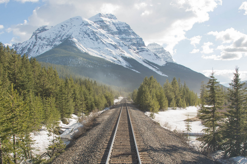 Collette - Up to $100 off Tours to Canada valued at $5054 or more!
