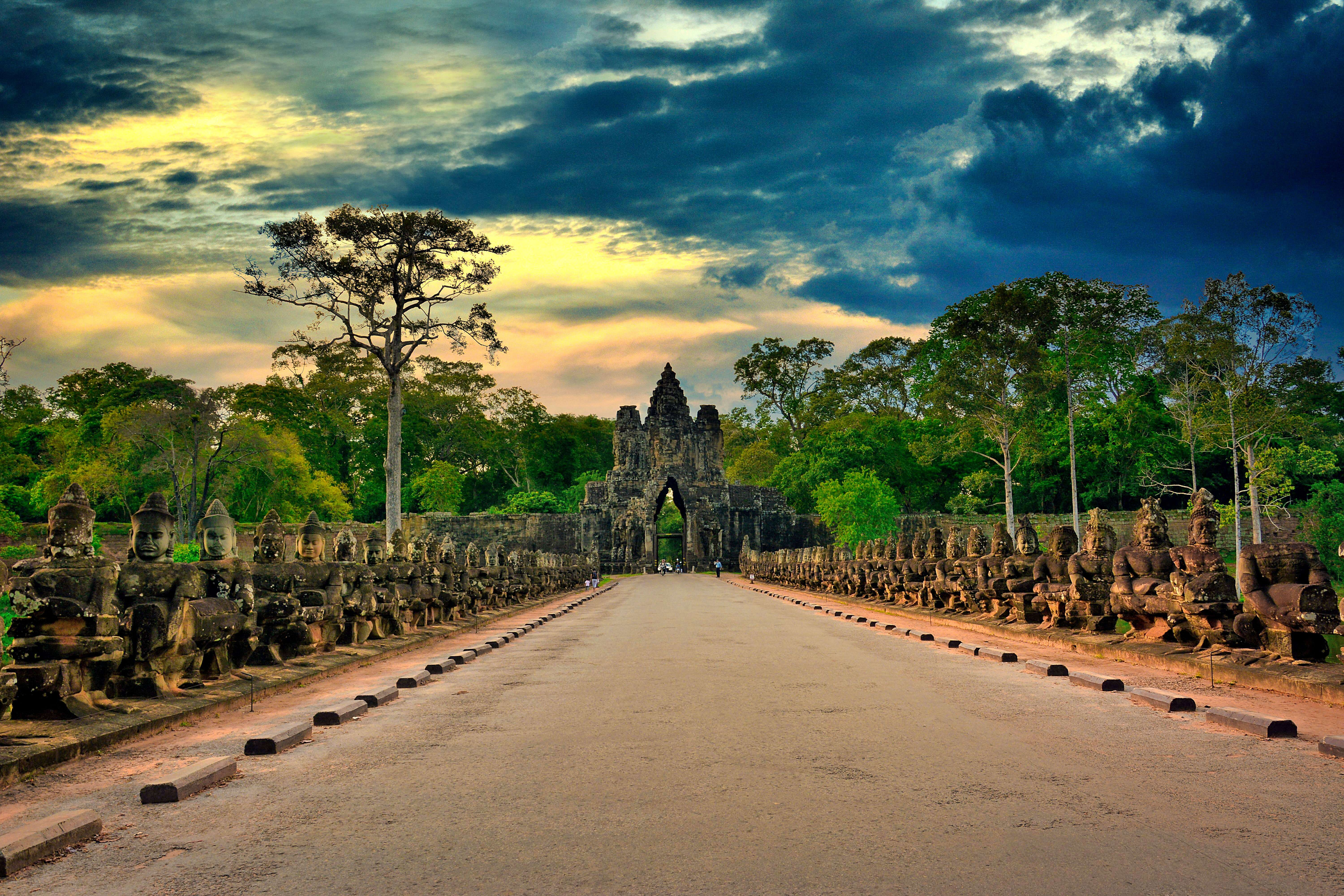 Charms of the Mekong October 31-November 7, 2022