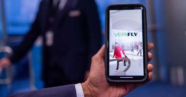 American Airlines Customers Can Now Choose Convenient Vaccine Verification Option in VeriFLY