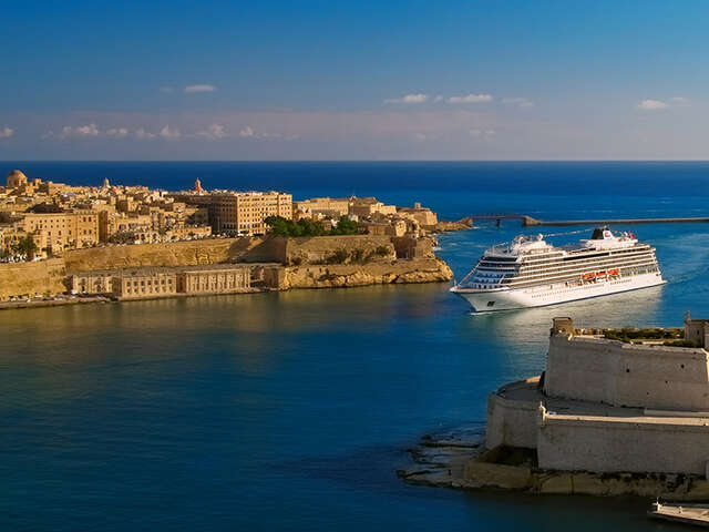 Viking Announces New Mediterranean Voyages for Summer 2021