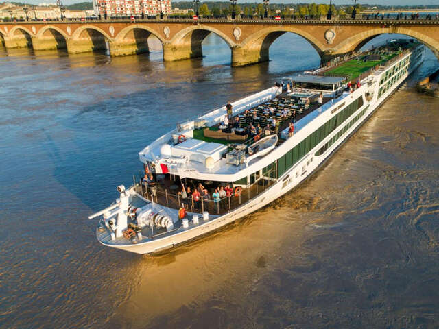 Scenic Pumps Up 2022 Europe River Cruise Program with Exclusive Immersive Experiences and more