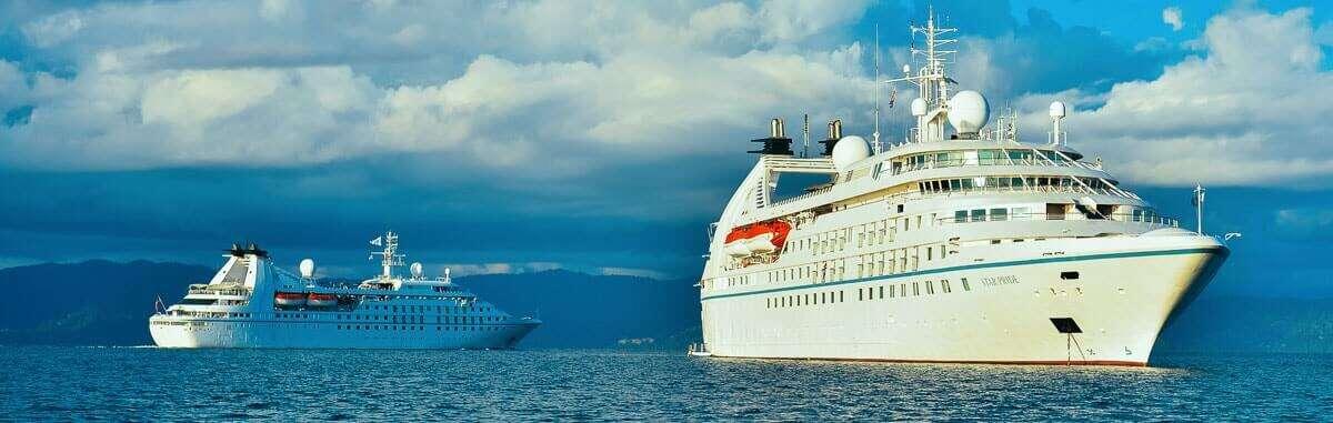 Escorted!  St Maarten and US Virgin Island Jan 2022