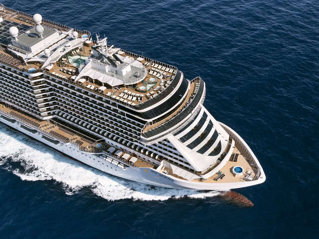 MSC Cruises continues to expand its already rich itinerary portfolio with inspiring Grand Voyages