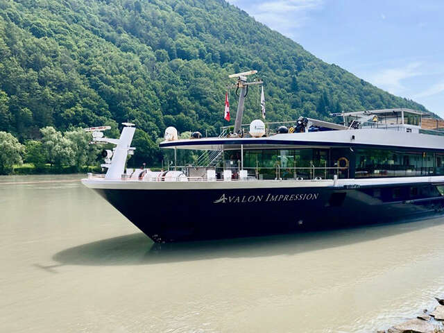 Avalon Waterways Expands its Storyteller Series of Celebrity-Hosted Cruises