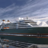 Seabourn Names New Ultra-Luxury Expedition Ship 'Seabourn Pursuit', Announces Inaugural Voyage Date