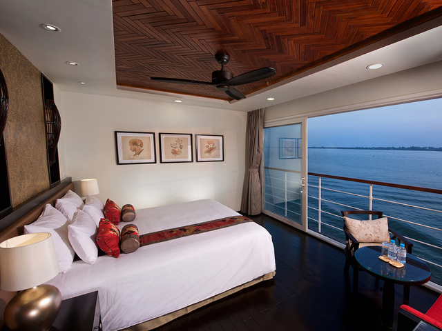 Avalon Waterways - Save $2,000 per couple on Mekong river cruises