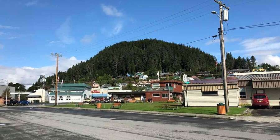 The Soul of Alaska - Wrangell - Full Day
