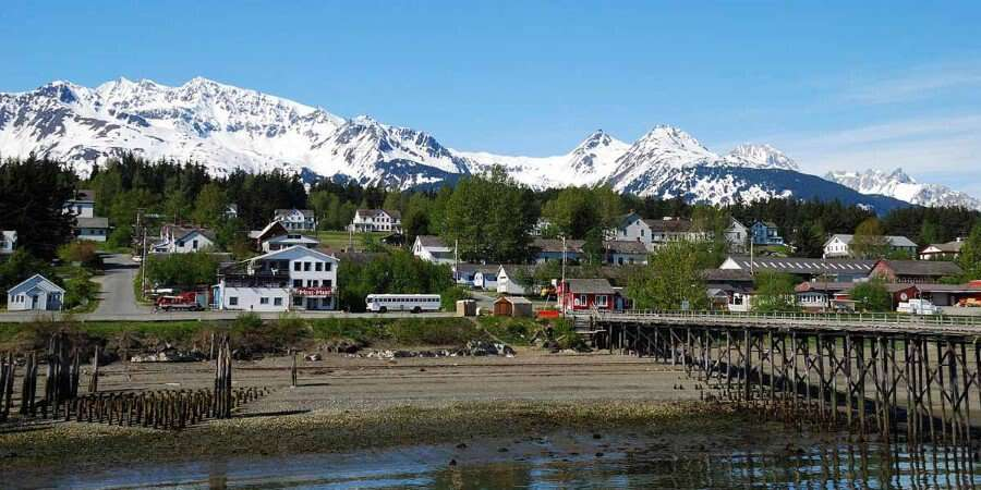 Art in the Wilderness - Haines - Full Day