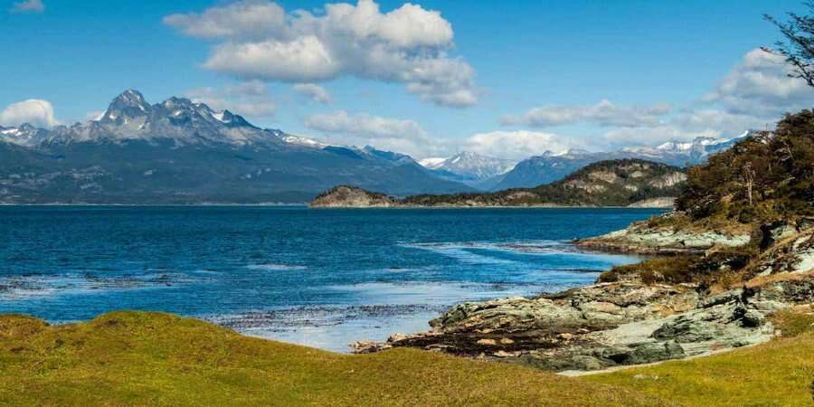 The Southernmost Town in the World - Ushuaia/Buenos Aires | Disembarkation - Docked