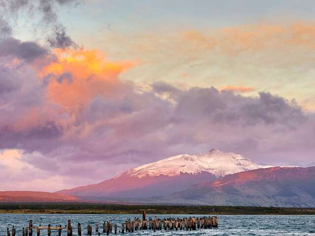 In-depth Antarctica & Patagonia Expedition (Northbound)