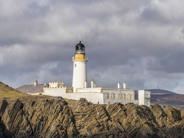 British Isles – Picturesque Ports, Isolated Islands and Wonderful Wildlife