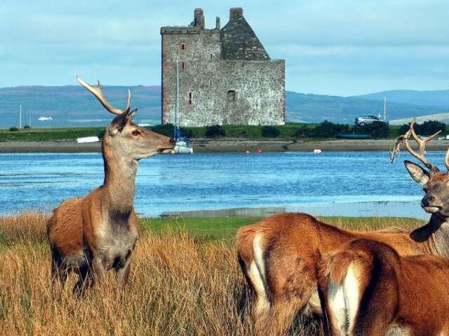 The Scottish Isles – Island Hopping in the Hebrides