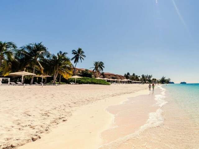 Hidden Highlights of the Caribbean from Nassau to George Town
