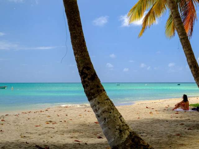 Caribbean Sea - Discover Keys, Coves and Cultures (Itinerary 1)