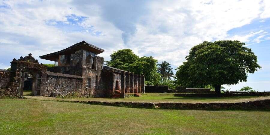 Honduran History and Hospitality  - Trujillo