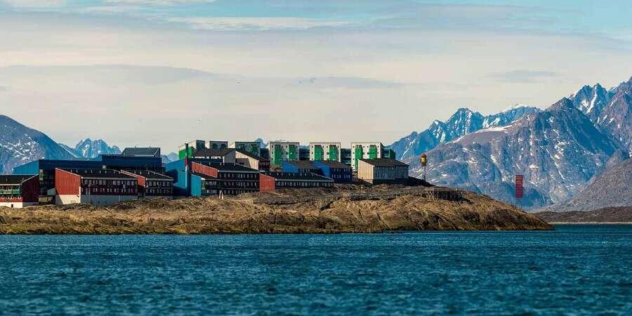 The Venice of Greenland - Maniitsoq