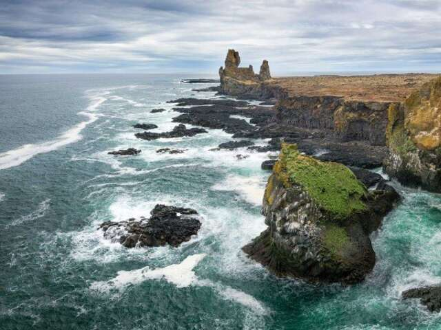 The Ultimate Circumnavigation of Iceland
