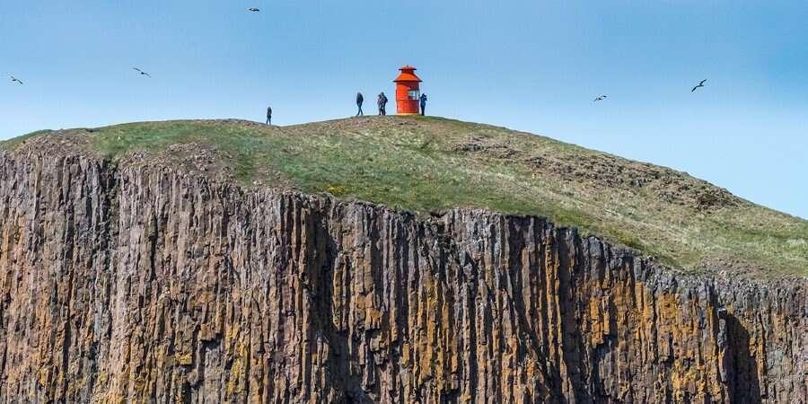 Sagaland - Stykkishólmur, Iceland - Full Day
