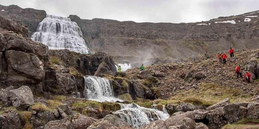 Patreksfjörður - Patreksfjördur, Iceland - Full Day