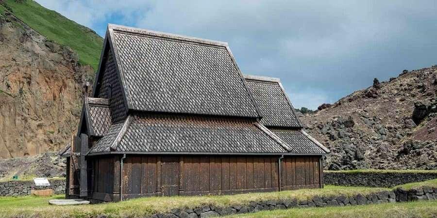 Iceland`s Pompeii - Heimaey - Full Day