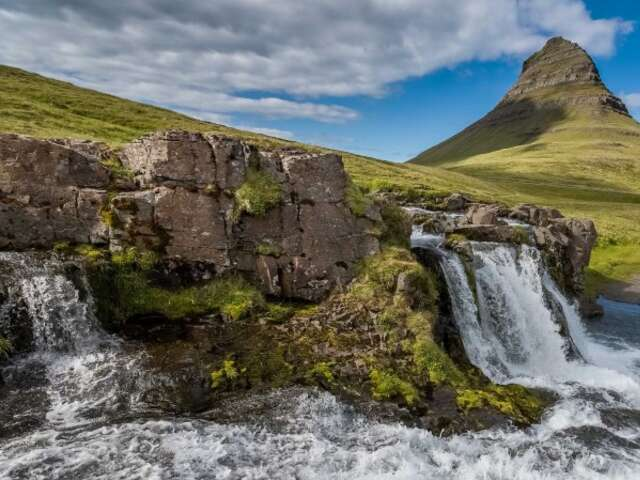 Circumnavigating Iceland - The Land of Elves, Sagas and Volcanoes (Itinerary 1)