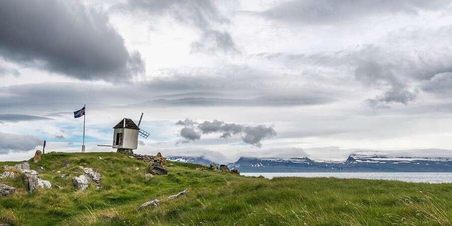 Wonderful Westfjords - Ísafjörður, Iceland - Full Day