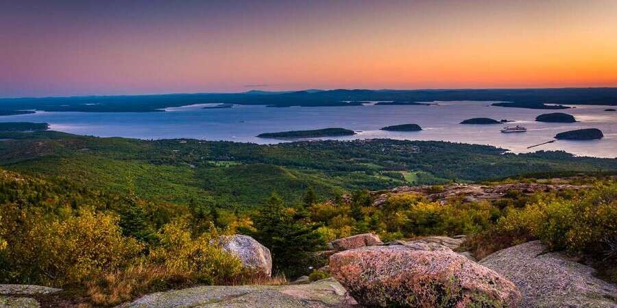 Quintessentially Maine - Bar Harbor, Maine