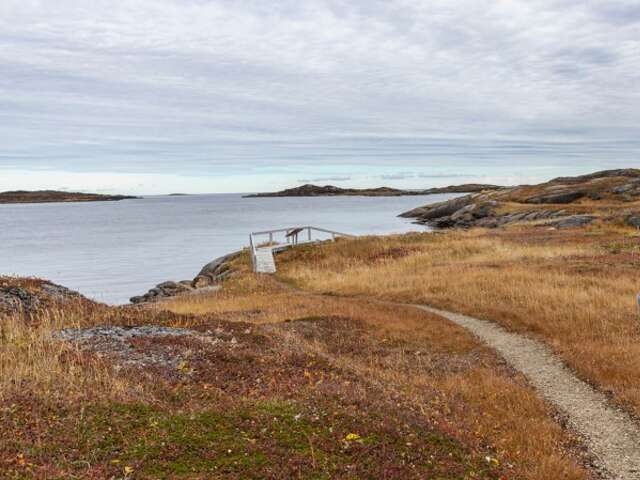 Greenland and Atlantic Canada - Expedition of History, Culture and Nature (Itinerary 2)